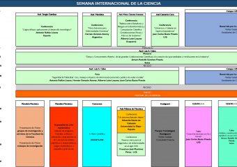 Bioinformática y Computación Científica